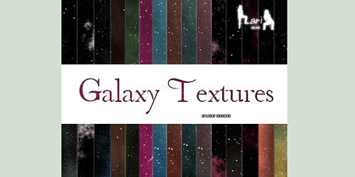 Скачать Textures Galaxy