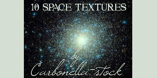Скачать 10 Space Textures
