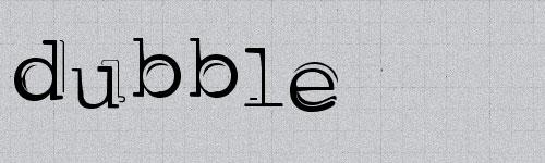 Dubble Trubble