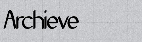 Archieve