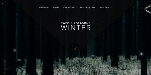 Перейти на Swedish Seasons