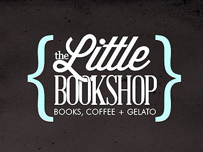 The Little Bookshop by Ryan