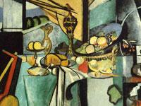 Нарядные краски и энергия движения в картинах Анри Матисса