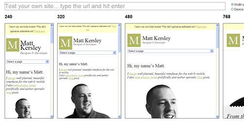 Matt Kersley