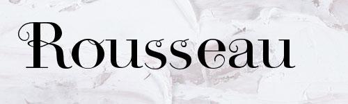 Перейти на Rousseau