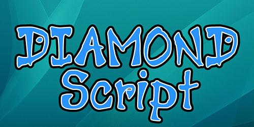 Скачать Diamondscript