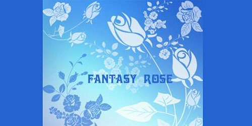 Перейти на Fantasy Rose Brushes