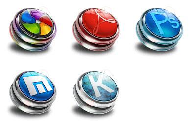 Перейти на Yoyo Icons