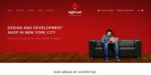 Перейти на Night Owl Interactive