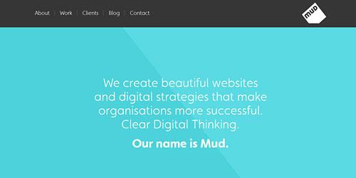 Перейти на Our Name Is Mud