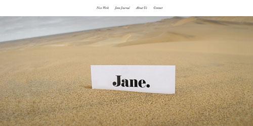Перейти на Janethe Agency
