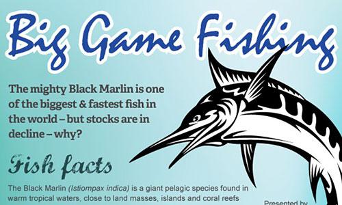 Перейти на Big Game Fishing