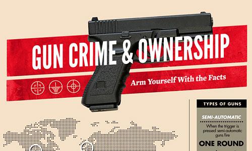 Перейти на Gun Crime Ownership Stats