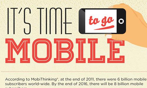 Перейти на Time To Go Mobile