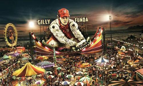Перейти на IPL Carnival: Gilly Funda