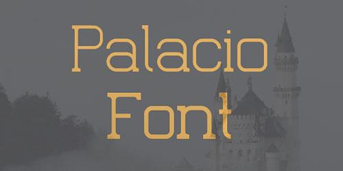 Скачать Palacio