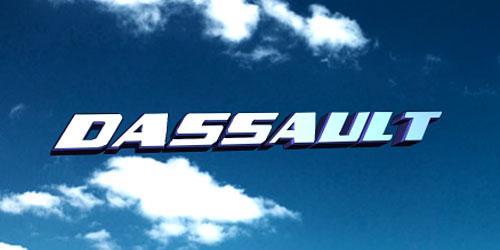 Скачать Dassault