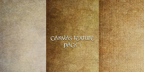 Скачать Canvas Texture Pack