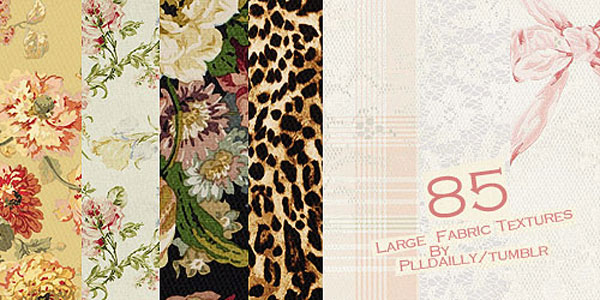 Скачать 85 Large Fabric Textures By Plldailly Tumblr