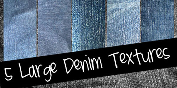 Скачать Denim Texture Pack