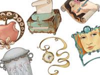 Скачать бесплатно 20 наборов разнообразных иконок за май