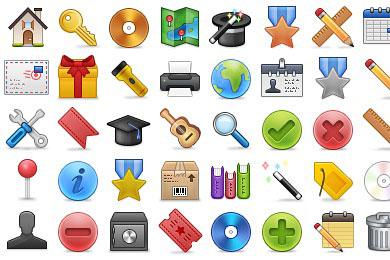 Скачать Build Icons