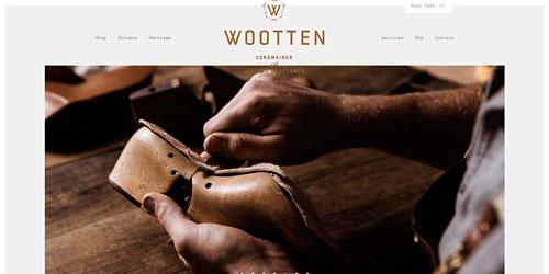 Перейти на Wootten