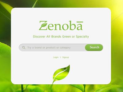Zenoba