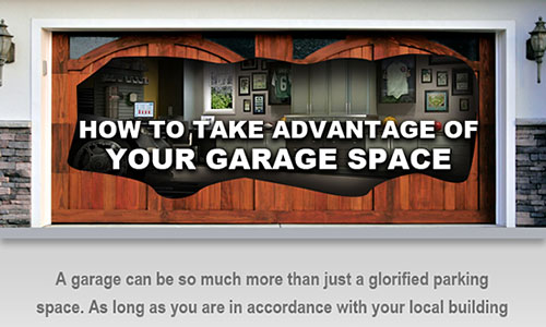 Перейти на Alternatives For Your Garage
