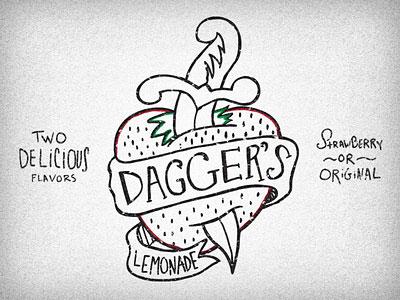 Daggers Lemonade