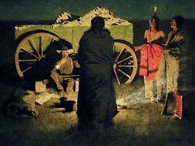 Перейти на Shotgun Hospitality, 1908