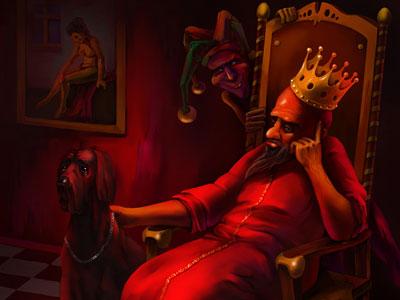 Перейти на Король И Шут