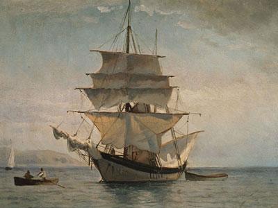 Перейти на Boat to Spetses