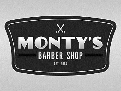 Monty's Logo