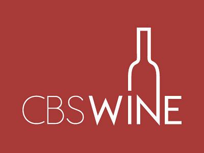 CBS Wine Logo