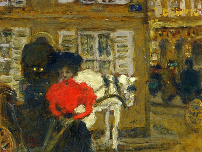 Перейти на Woman On The Street, 1894