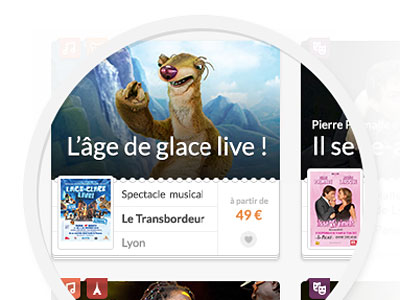 Thumbnail Ice Age Live