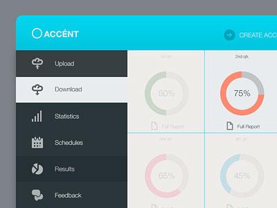 Accent Dash