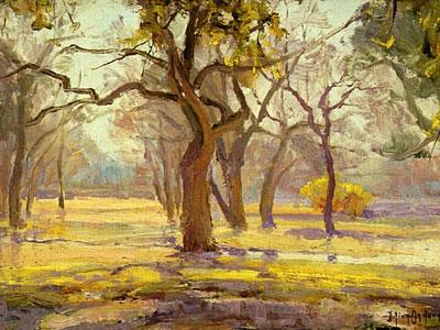 Перейти на Sunlight After Rain, 1921
