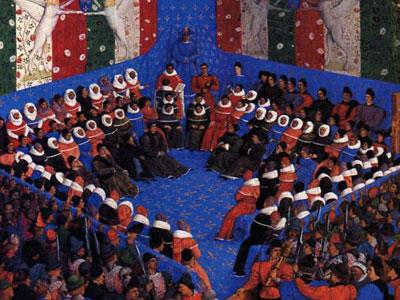 Перейти на Cases Of Noble Men And Women