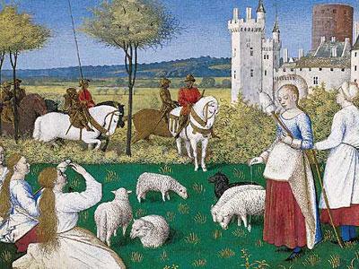 Перейти на Sainte Marguerite And Olibrius