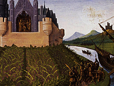 Перейти на Death Of William Longsword