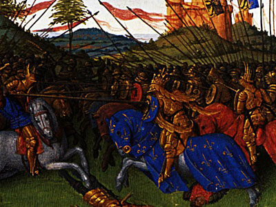 Перейти на Wars Of Charlemagne