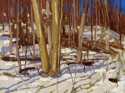 Перейти на Untitled Wooden Landscape, 1917