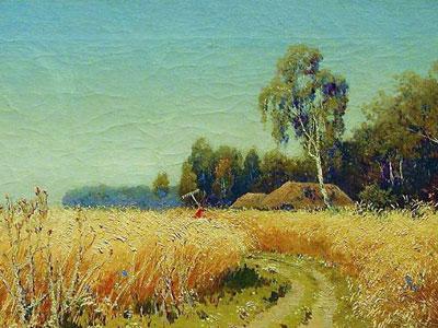 Перейти на Grain Is Maturing, 1870