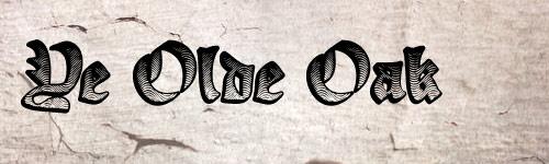 Перейти на Ye Olde Oak