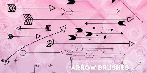 Перейти на Arrow Brushes