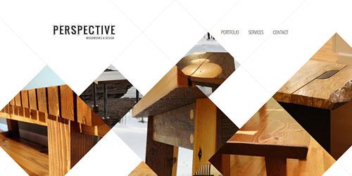 Перейти на Perspective Wood Works