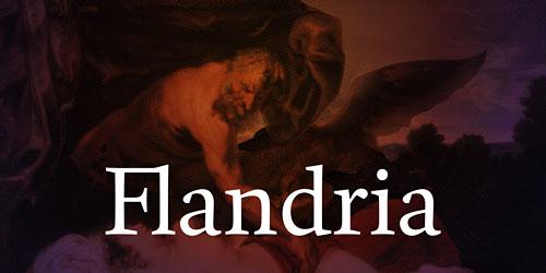 Перейти на Flandria Type