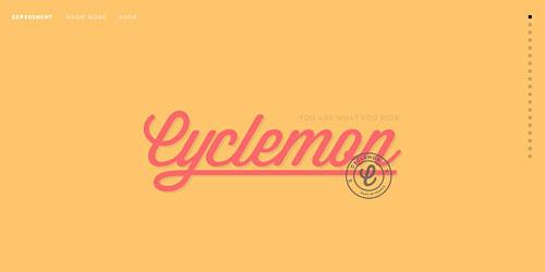 Перейти на Cyclemon